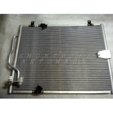Радиатор кондиционера  TERMAL 104158ZH