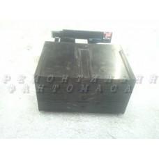 Блок для кассет  подкассетника в центральную консоль на BMW E34