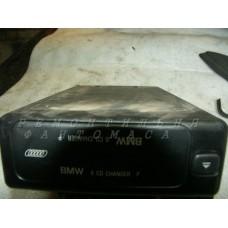 CD чейнджер BMW
