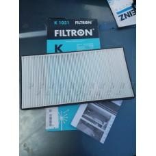Фильтр салона  FILTRON K1031