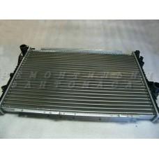 Радиатор охлаждения двигателя TERMAL 500752H