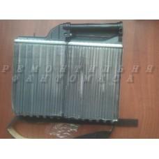 Радиатор отопителя Nissens 70502
