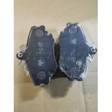 Колодки тормозные дисковые передние PILENGA FDP2885