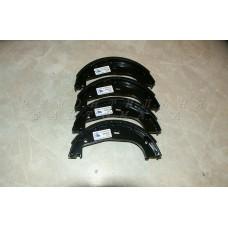 Комплект тормозных колодок ATE 03013702482