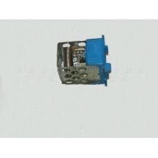 Резистор скоростей работы вентилятора  BMW
