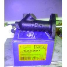 Цилиндр сцепления рабочий  ATE 03.2522-3601.3